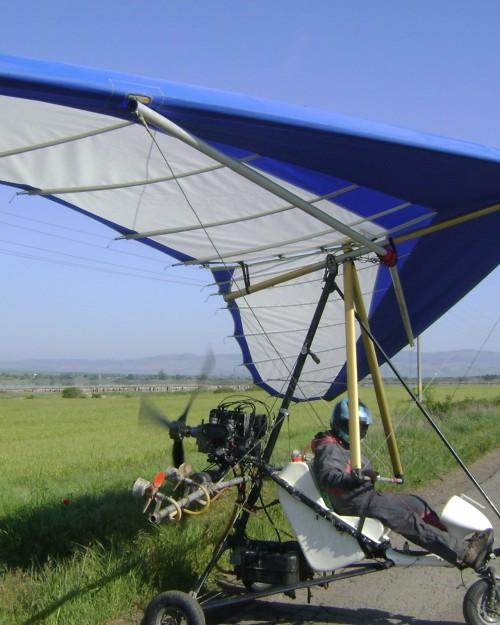 Въздушни обработки