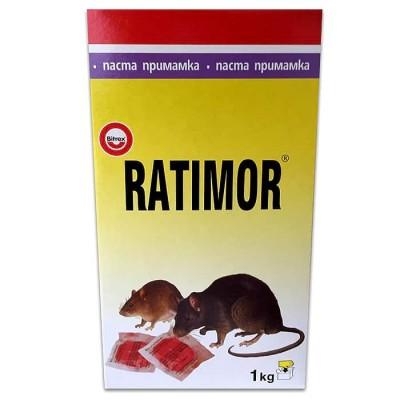 РАТИМОР ПАСТА - 1кг.